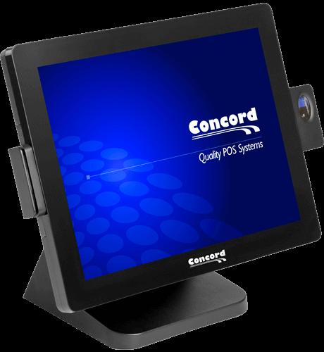 TPV Concord serie 604