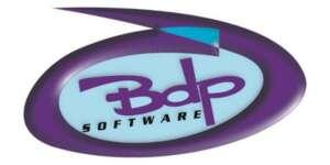 BDP software TPV
