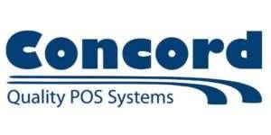 TPV Concord serie 404